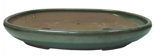 Shallow Bonsai Pot