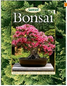 Sunset Publications Bonsai